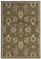 Oriental Weavers Brentwood 1330E Brown RUG