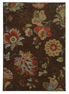 Oriental Weavers Arabella 41908 Brown RUG