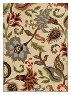Oriental Weavers Arabella 15927 Ivory RUG