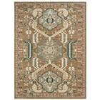 Oriental Weavers Anatolia Traditional Rug 2060W