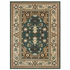 Oriental Weavers Anatolia Traditional Rug 5502L