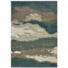 Oriental Weavers Montage Contemporary Rug 1801B