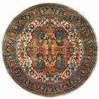 Oriental Weavers Sedona Traditional Rug 6382B