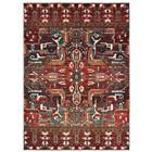 Oriental Weavers Sedona Casual Rug 9575A