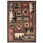 Oriental Weavers Woodlands Casual Rug 1041C