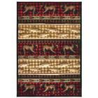 Oriental Weavers Woodlands Casual Rug 9594B