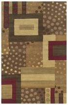 RIZZY CRAFT CF0809 Multi RUG