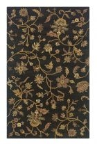 RIZZY DESTINY DT0775 Charcoal RUG