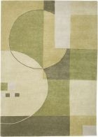 RIZZY FOREST FO1710 Green RUG