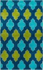 RIZZY FUSION FN2247 Blue RUG