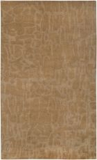 RIZZY FUSION FN2409 Brown RUG