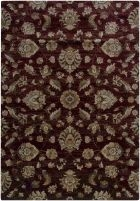 RIZZY GALLERIA GA3435 Red RUG