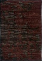 RIZZY GALLERIA GA3482 Red RUG