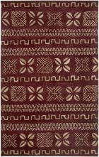 RIZZY HIGHLAND HD3031 MULTI RUG