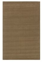 RIZZY PLATOON PL1013 Brown RUG