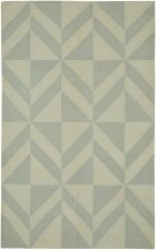 RIZZY SWING SG8002 LIGHT GRAY RUG