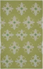 RIZZY SWING SG8035 GREEN RUG
