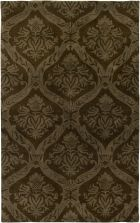 RIZZY VOLARE VO2283 Brown RUG
