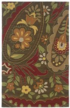 Rizzy Country UCT091 multi RUG