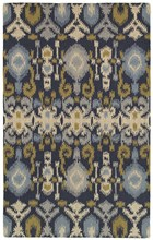 Rizzy Country UCT822 navy RUG