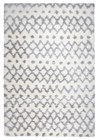 Home Afrozz Home Afrozz Midnight Gray Transitional Rug MT1003