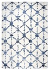 Home Afrozz Home Afrozz Midnight Ivory Transitional Rug MT1005