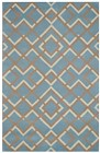Rizzy Bradberry Downs BD8598 blue RUG