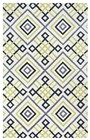 Rizzy Bradberry Downs BD8590 green- ochre RUG