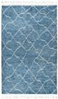 Rizzy Berkley BK993A Blue