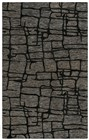 Rizzy Becker BKR103 Gray Area Rug