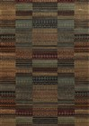 Rizzy Bennington  BI4551 tan/ivory RUG