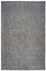 Home Afrozz Home Afrozz London Black Casual Rug LD1013