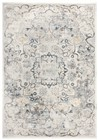 Rizzy Home  Bristol Transitional Beige Rug BRS101