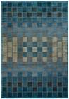 RIZZY BELLEVUE BV3197 Blue RUG