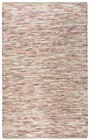 Home Afrozz Home Afrozz Dominica Red Casual Rug DA1002