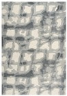 Rizzy Home  Connie Post  Modern Beige-Gray Rug CNP107