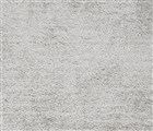 Home Afrozz Home Afrozz York Silver Shag Rug YO1003