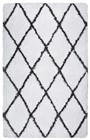 Rizzy Connex CX002A White Rug