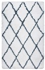 Rizzy Connex CX005A White Rug