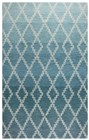 Rizzy Home  Dune Casual Teal Rug DUN104