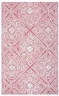 Rizzy Eden Harbor EH8892 Pink  RUG