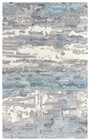 Rizzy Essence ESS103 Gray Area Rug