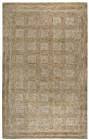 Home Afrozz Home Afrozz Emerson Brown Casual Rug ES1004