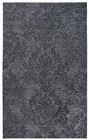 Home Afrozz Home Afrozz Emerson Dk. Grey Casual Rug ES1021