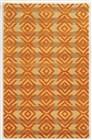 Rizzy Mojave MV3163 gold, orange RUG