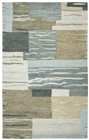Home Afrozz Home Afrozz Napoli Neutral Transitional Rug NP1001