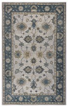 Home Afrozz Home Afrozz Napoli Natural  Traditional Rug NP1002