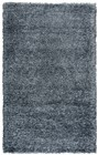 Rizzy Home  Midwood Transitional Gray Rug MD060B