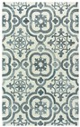 Rizzy Matrix MRX103 Neutral Area Rug