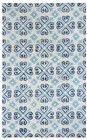 Home Afrozz Home Afrozz Holland Off White  Transitional Rug HO1011